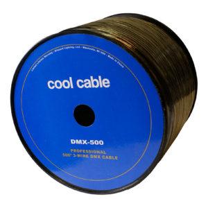 DMX-500-Spool