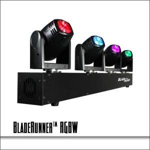 BladeRunner RGBW