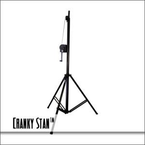 Cranky Stan
