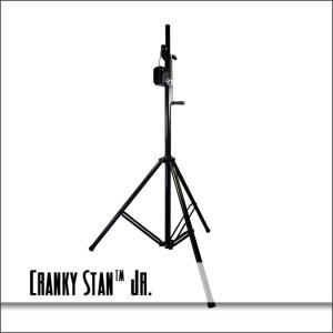 Cranky Stan Jr.