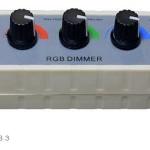 Komply Knob 3 RGB DImmer