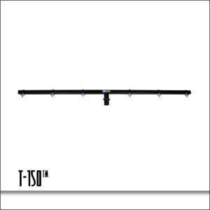 T-150 T-Bar for Lighting Stands