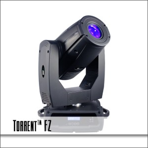 Torrent FZ 300 Watt LED Moving Head Spot