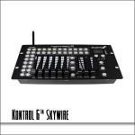 Kontrol 6™ Skywire Wireless DMX Controller