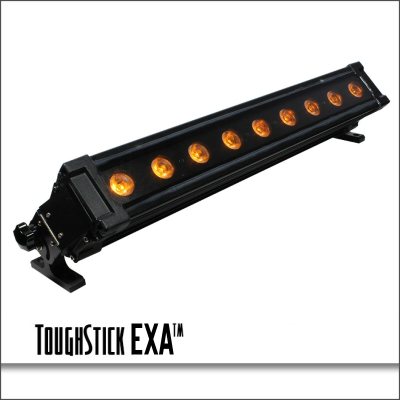 Best Rated Led Shop Lights: Blizzard Lighting ToughStick™ EXA IP65 Rated Outdoor Rated