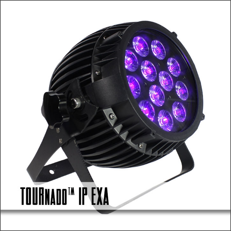 Best Rated Shop Lights: Blizzard Lighting TOURnado™ IP EXA IP67 Rated Outdoor LED