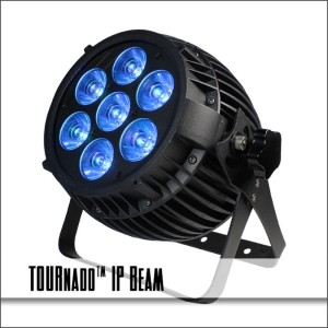 TOURnado™ IP Beam Outdoor Rated LED Fixture