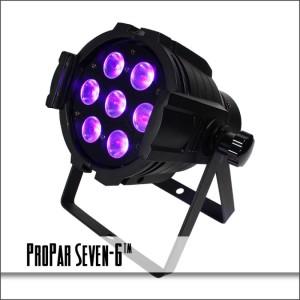 ProPar Seven-6