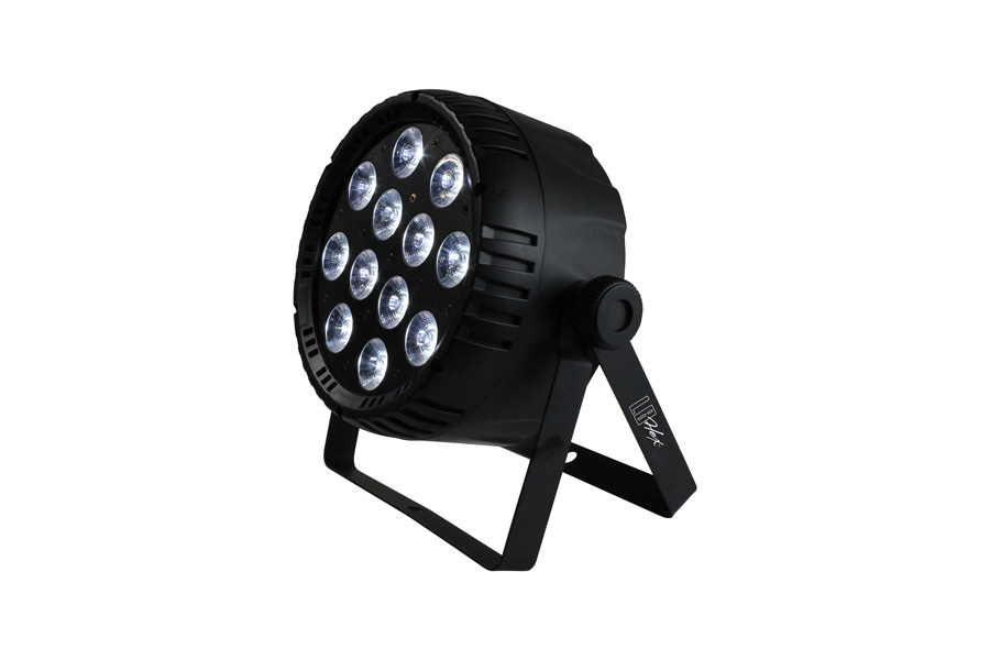 Blizzard Lighting Lb Par Hex Innovative Led
