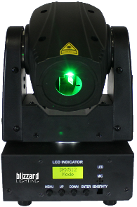 Laser-Blade-G-1 ... & Blizzard Lighting Laser Blade G | Innovative LED azcodes.com