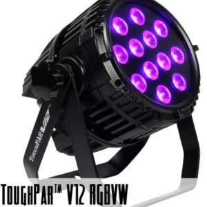 TOUGHPAR RGBVW 3