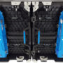 IRiS R2 – 2 Connected Panels Back Top