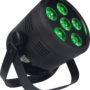 LB Hex Unplugged P2 – Green