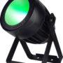 ProPar COB RGBAW P1 – Green