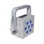 HotBox 5 RGBAW – P1 Cyan