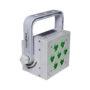 HotBox 5 RGBAW – P1 Green