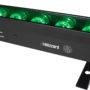 LB Spectrum – Pose 1 (green)