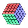 Squarodox-3D – RGB